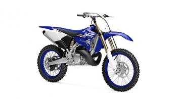 YZ250 LC